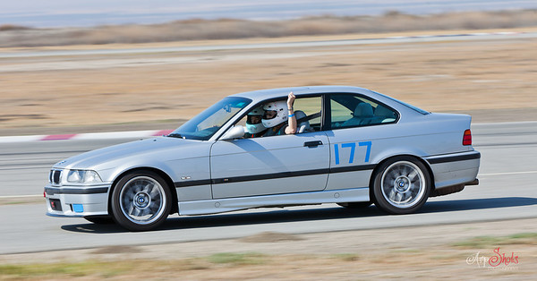 A Day at Buttonwillow Raceway
