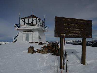 Anthony Peak, 2.9.2021