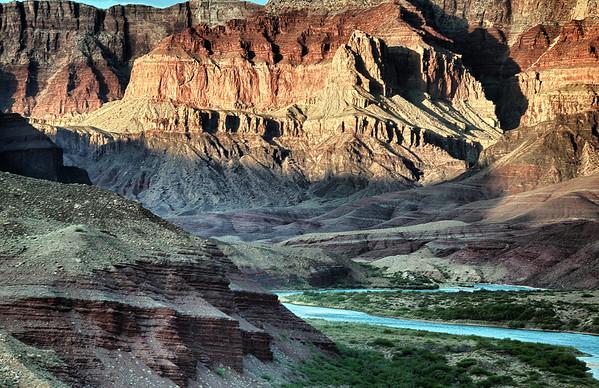 Southwest America