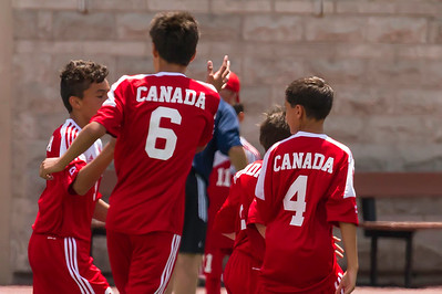2015 DNC - Canadian Final