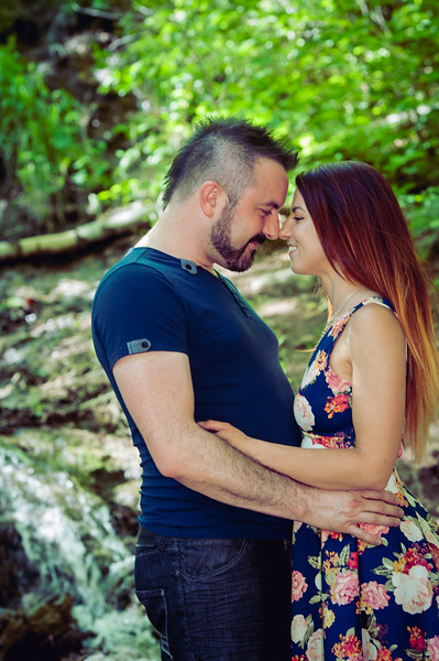 Olga & Jeff :: Mountain Lovin