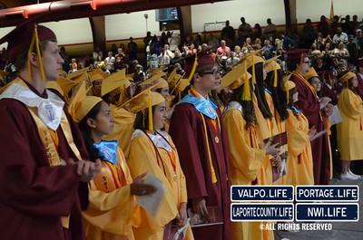 River Forest High School Graduation 2014