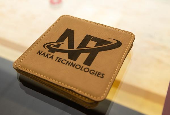 Naka Technologies