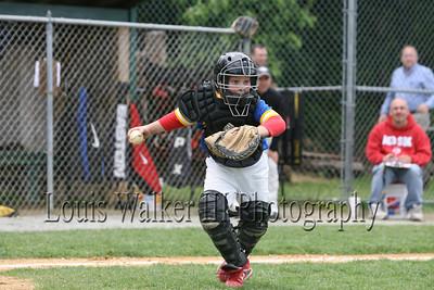 Little League AAA