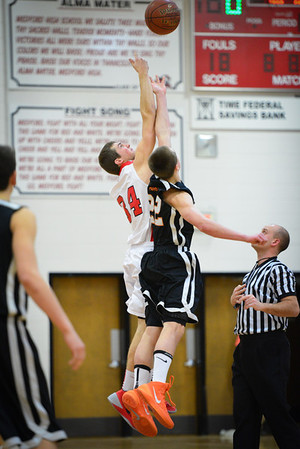 Medford V vs Phillips Jan 13 2014