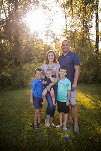 Meyer Fam! | Wisconsin Family Photography