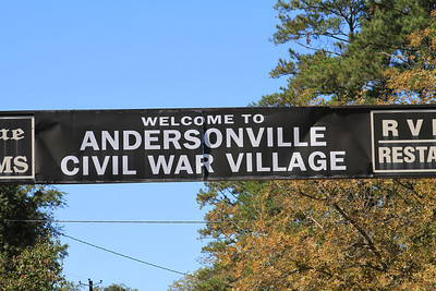 Andersonville Camporee