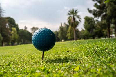 Sundale Golf Course
