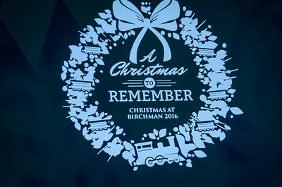 2016  Christmas At Birchman