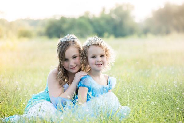 Kitchings & Seale - Princesses - 9.2014