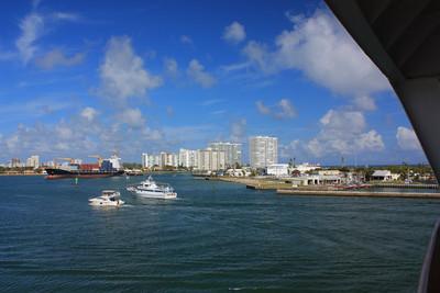 Ft Lauderdale  cruise startsFeb 4