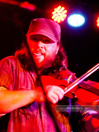 Trampled By Turtles at Harlow's 5/19/2011