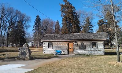 Original Pony Express Station (NE)