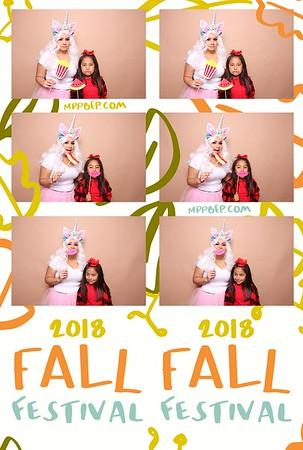 TDPS Fall Festival