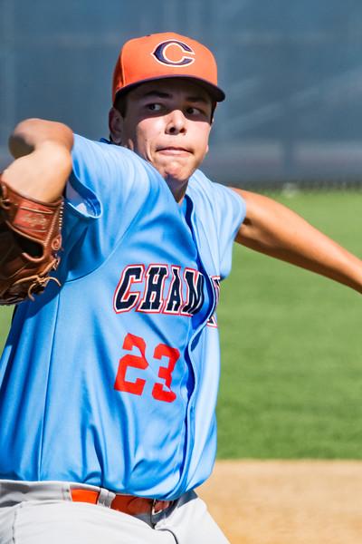 Chaminade Eagles Baseball