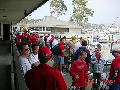 7/9/2002 - Deep Sea Fishing Trip
