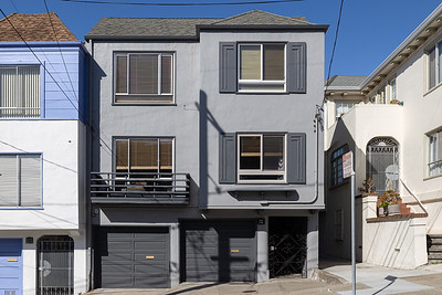 539 42nd Ave (exteriors)