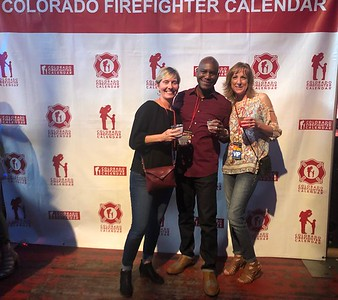 2020 Firefighter Calendar Tryouts