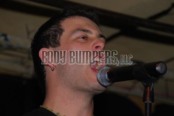 """Echoburn"" @ West Shore Hardware Bar - August 23, 2008 - Nikon D60 - Mark Teicher"