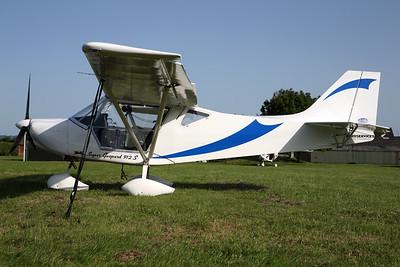 Aero Services Super Guepard