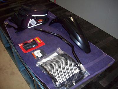 KTM 990 S Adv