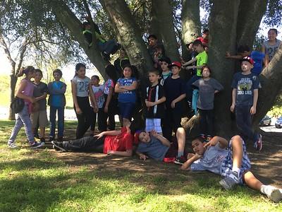 Grand Oaks | 5th Grade | March 18, 2016