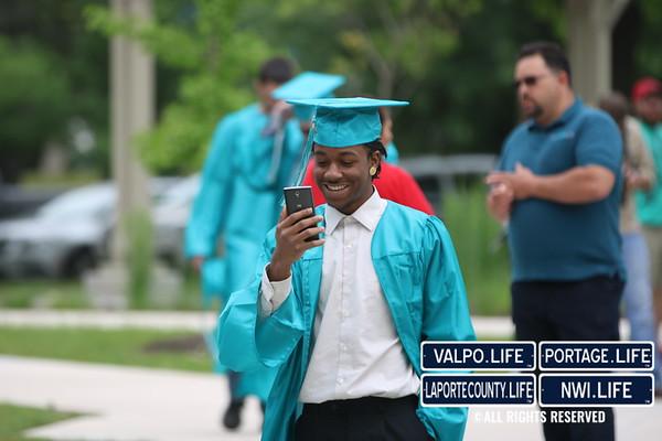 2016 NEO Graduation