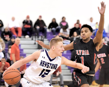 Elyria avenges loss to Keystone