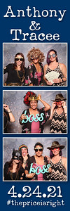 2021.04.24 - Anthony and Tracee's Wedding Photo Booth, The Pavilion at Mixon Farm