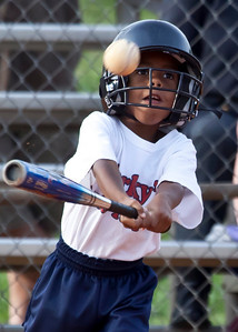 Baseball Game 5-18-2010