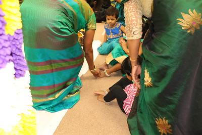 Navrathri Day4