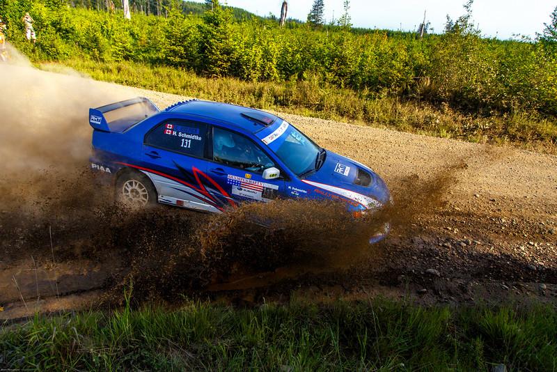 2014 Olympus Rally