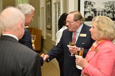 Board Trustees Cocktails