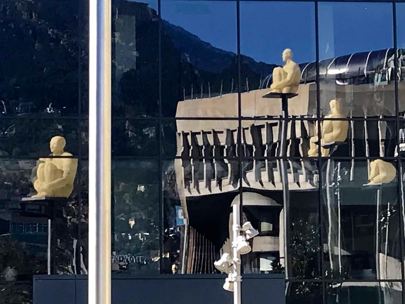 in Andorra
