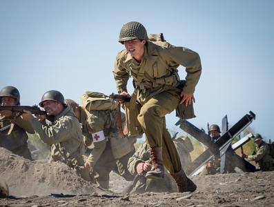 D-Day Conneaut 2015