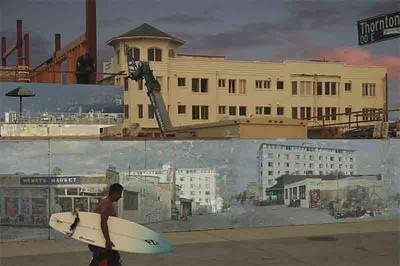 Newer Venice California, 1987 to 2010