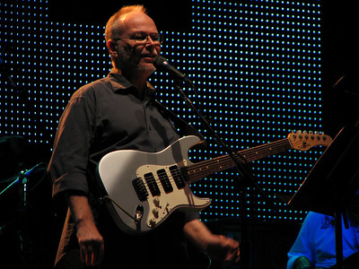 Steely Dan - 26 Jul 08 - Greek Theatre - Berkeley, CA