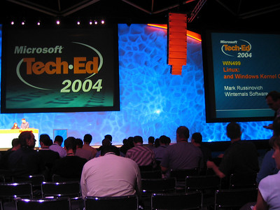 Teched 2004