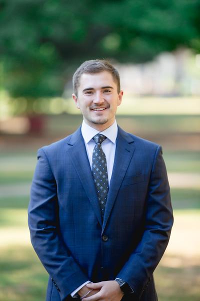Undergraduate Student Recruitment Headshots