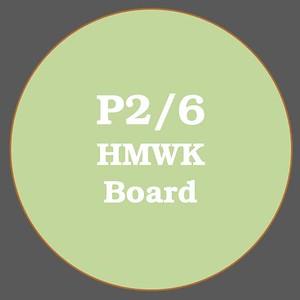 P2/6 HMWK