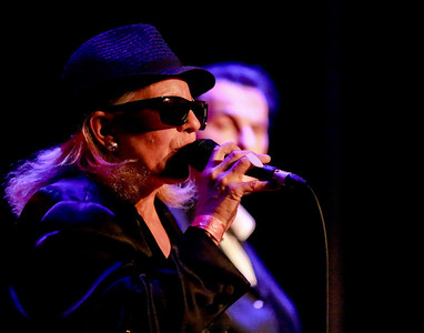 Missing Persons - Whisky a Go Go
