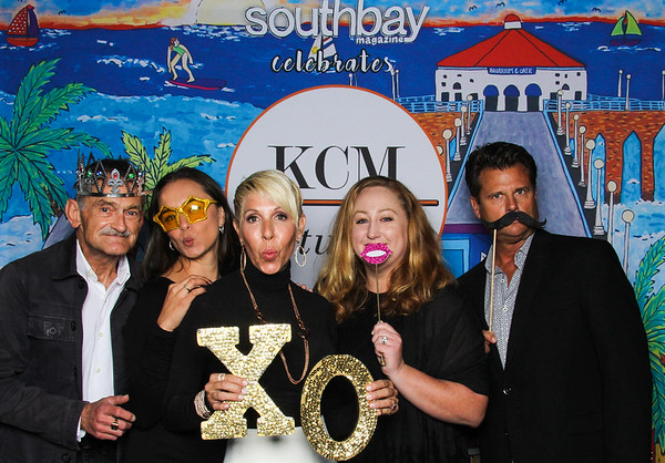 Southbay Home Issue Release Party