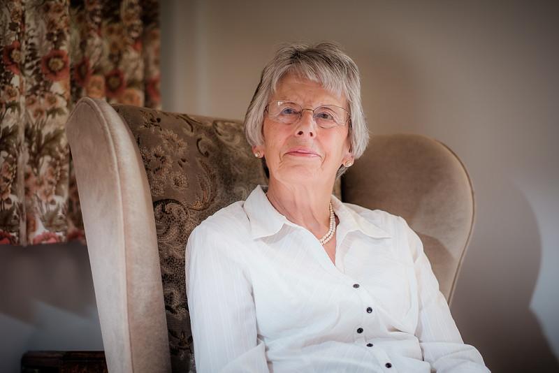 Pam Schermuly Portraits
