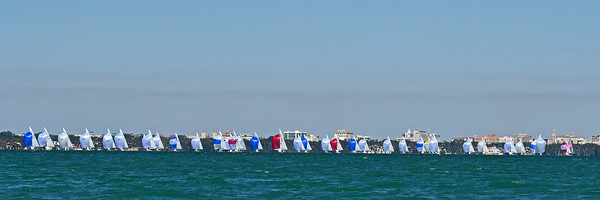 2018 Etchells Midwinters