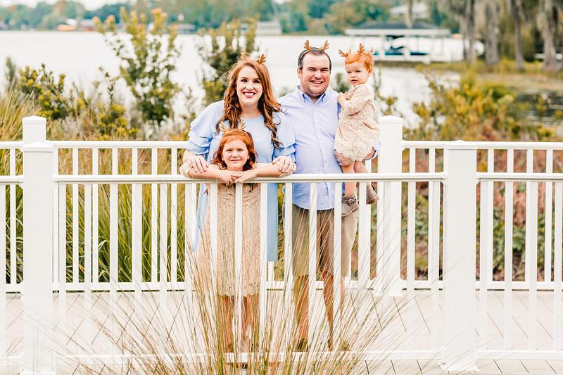 Pfingsten Family 2020