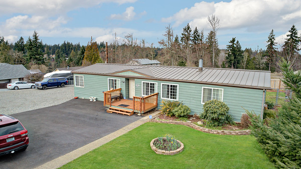 19807 Church Lake Rd E, Bonney Lake