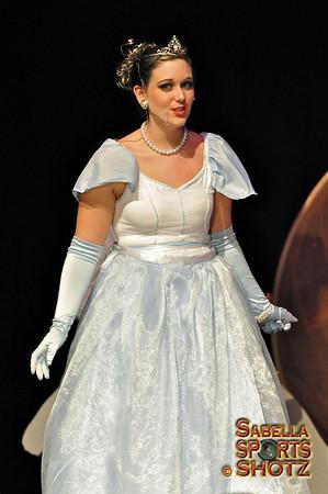 """2010 Jeannette High School - """"Cinderella"""""""