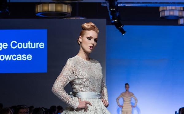 Couture Fashion Week 2016