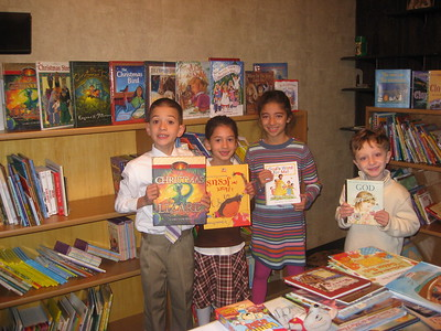 Community Life - Library - October 25, 2009