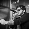James Arthur at the Gibraltar Music Festival